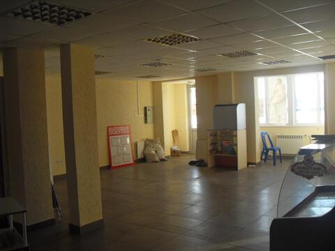 Торговая площадь, 111 кв. пр. Шахтеров - Фото 3