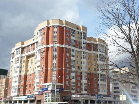 2-х.к кв ул.М.Жукова д.16 - Фото 1