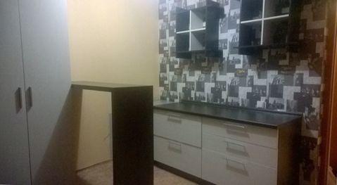 Продам 1-комнатную квартиру- студию в Солнечном, ЖК «Подсолнухи», - Фото 3