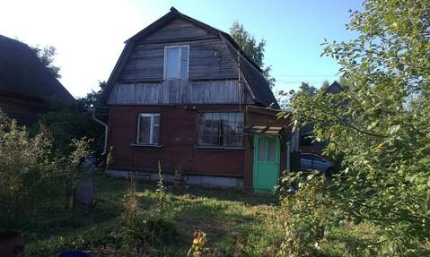 Дача в Новой Москве вблизи Вороново - Фото 1