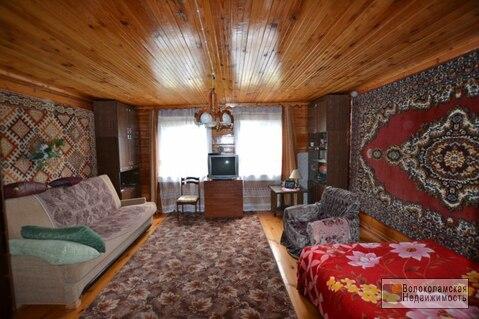 Жилой дом в д.Новопавловское рядом с водоемами(87 км от МКАД) - Фото 2