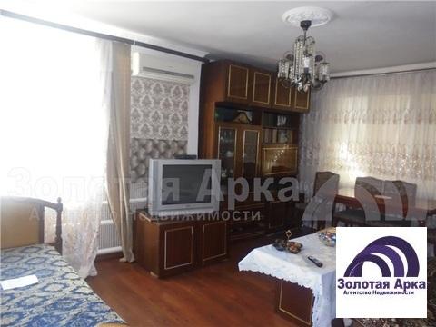 Продажа дома, Мингрельская, Абинский район, Зеленая улица - Фото 1