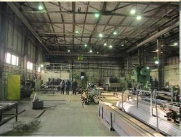 Теплый склад 2 500 кв.м на 1 Га с ж/д тупиком в Дмитрове - Фото 4