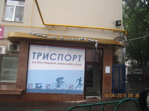 М. Курская, помещение под торговлю, ресторан - Фото 1