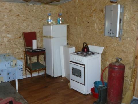 Дача с домом для ПМЖ в д. Панковка 9 км - Фото 3