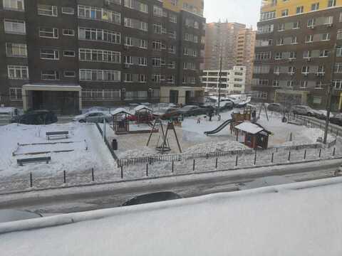 Двухкомнатная квартира в п.Коммунарка Новая Москва - Фото 2