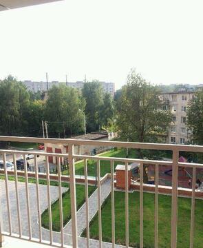 Продается 3к.кв.ул.Курзенкова 18 ЖК Авиатор - Фото 5