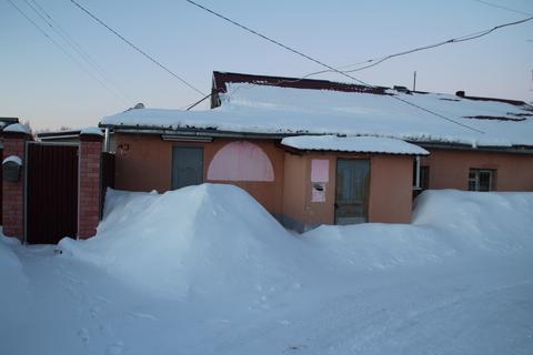Магазин пристроенный к дому поселок Майский - Фото 1