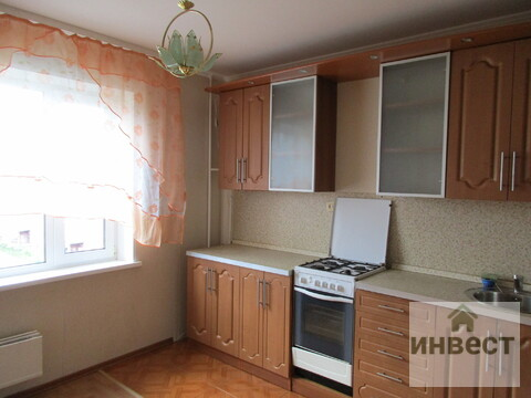 Продается 3-ех комнатная квартира, Наро-Фоминский район, п. Атепцево - Фото 1