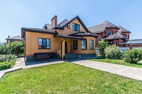 Продажа дома, Краснодар, Богатырская улица - Фото 1