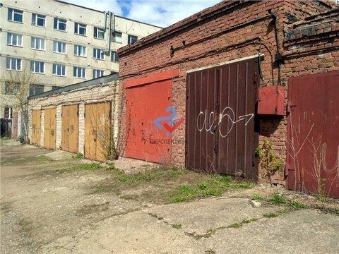 Гараж в районе ул. Чернышевского, 141 / Мингажева, 100 - Фото 1