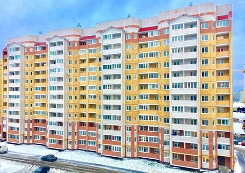 Двухкомнатная квартира с индивидуальным отоплением по супер цене! - Фото 1