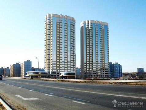 Продается квартира 77,05 кв.м, г. Хабаровск, ул. Тихоокеанская, Продажа квартир в Хабаровске, ID объекта - 319205736 - Фото 1