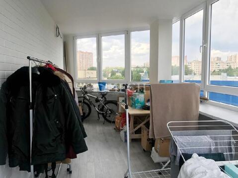 Продажа квартиры, Коммунарка, Сосенское с. п, Александры Монаховой - Фото 4