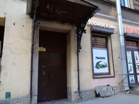 Аренда комнаты, м. Площадь Восстания, Ул. Некрасова - Фото 1