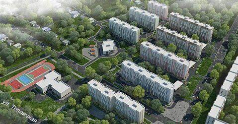 Продажа квартиры, Пенза, Ул. Тепличная - Фото 1