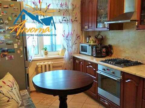 2 комнатная квартира в Балабаново, Лесная 14а - Фото 1