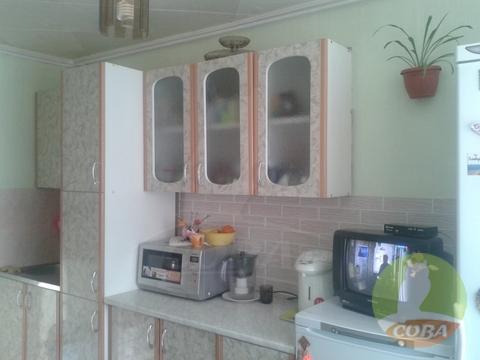 Продажа дома, Окуневское, Омутинский район - Фото 2