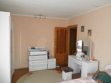 Продается 3-х комнатная квартира п. Белый городок, Кимрский район - Фото 3