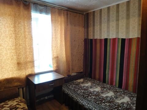 Комната 12,6 кв.м в г.Егорьевске Московской области - Фото 1
