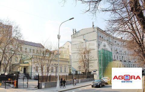 Продажа псн, м. Кропоткинская, Гоголевский б-р. - Фото 1