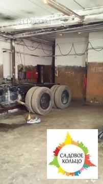 Сдается помещение под автосервис на автомобильной базе грузовых автомо - Фото 3