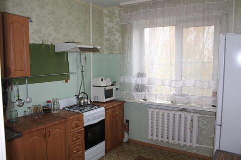 3- комнатная квартира ул. Космонавтов, д. 2/4 - Фото 5