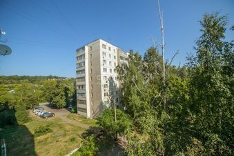 Продажа квартиры, Ульяновск, Ул. Аблукова - Фото 2