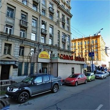 Продажа квартиры, Ул. Новокузнецкая - Фото 1