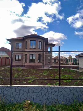 Продается: дом 170 м2 на участке 6.5 сот. - Фото 4