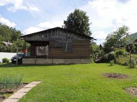 Продаю Дом 240 кв.м на участке 11 соток в с/т Мосводоканал-2, г.Мытищи - Фото 1