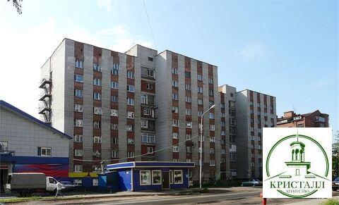 Продажа квартиры, Томск, Ул. Пролетарская