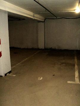 Машиноместо на 1-ом этаже многоуровнего паркинга - Фото 3