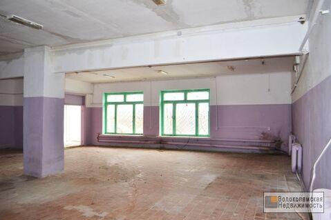 Продажа здания 140м в Волоколамском районе 80 км от МКАД - Фото 5