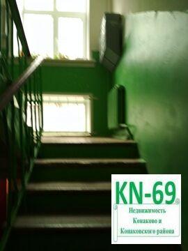 Продается 2-х комнатная квартира на берегу реки Волги! - Фото 1