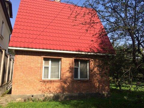Дом 110 кв. м. на участке 11 соток по Дмитровскому шоссе, 6 км. от . - Фото 2
