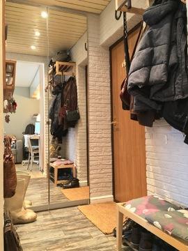 Аренда однокомнатной квартиры Строгино - Фото 5
