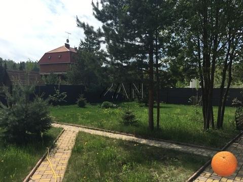 Сдается в аренду дом, Новорижское шоссе, 27 км от МКАД - Фото 2