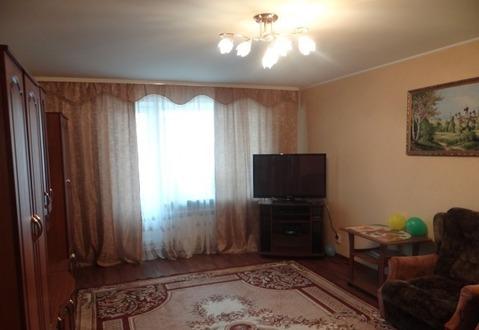 Сдается 2-х комнатная квартира на ул.Чапаева - Фото 1