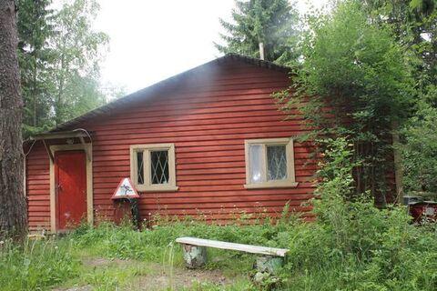 Продам дачу, Васильево д, 80 км от города - Фото 1