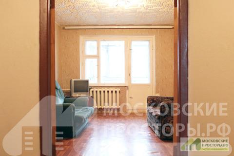 Продается квартира г Москва, поселение Вороновское, поселок лмс, мкр . - Фото 4