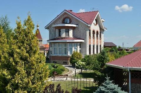 Продажа дома, Ягодное, Ставропольский район, ваза м-в - Фото 5