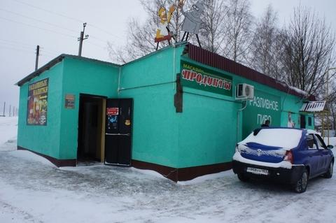 Торговое на продажу, Владимир, Садовая ул. - Фото 3