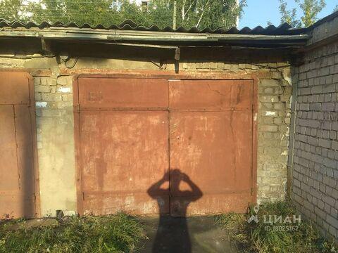 Продажа гаража, Киров, Улица Ивана Попова - Фото 1