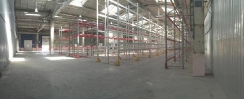 Сдам производственно-складские площади 2016 кв.м. - Фото 2