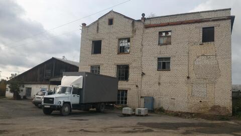 Продам производственное помещение 2384 кв.м. - Фото 2