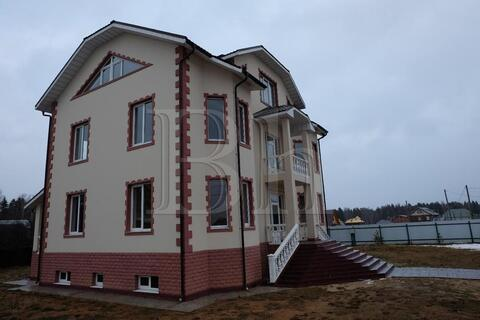 Продается земельный участок 15 соток с домом 483кв.м.Дом готов к . - Фото 2
