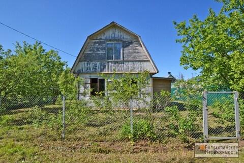 Дача в садовом товариществе Прибой Волоколамского района - Фото 2
