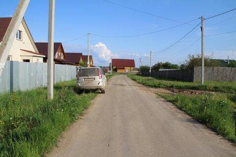 15 соток, Газ, д. Лизуново - Фото 2