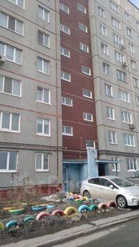 Продажа квартиры, Владивосток, Ул. Нейбута - Фото 1